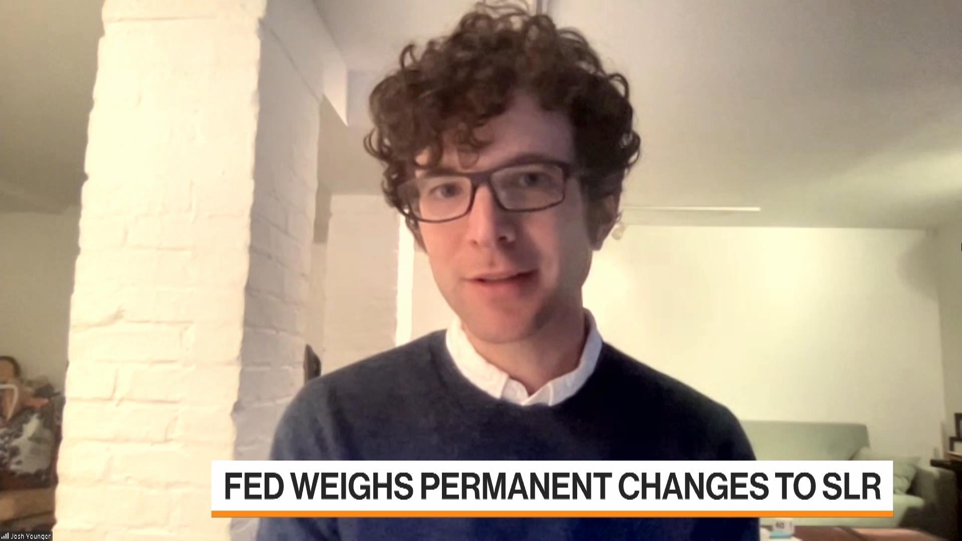 <p>I Am A Little Surprised by Fed's Capital Decision: Joshua Younger thumbnail