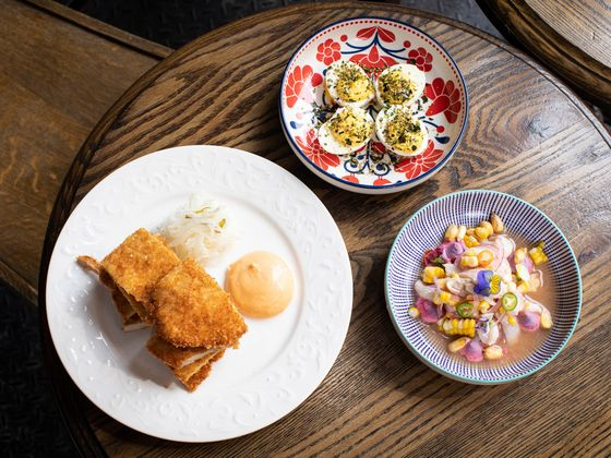 The Best New Restaurants in New York, as Chosen by Top Chefs