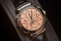 relates to Patek Philippe Has Changed How It Issues Collateral for Collectors