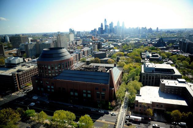 University of Pennsylvania (Wharton)