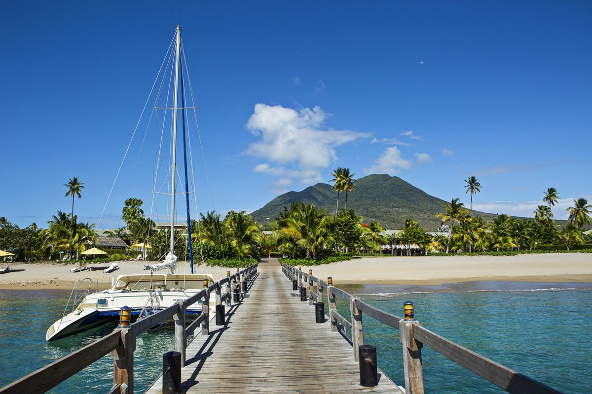 Relates to heres where the very rich like to travel in the caribbean