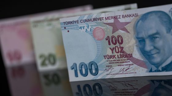 Bank Chief Picked by Erdogan Returns to Policy Mainstream