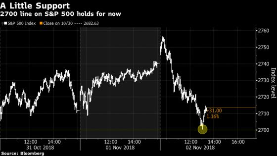 Stocks Decline as Investors Assess Trade Tensions: Markets Wrap