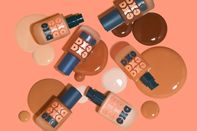 relates to With 43 Shades, Credo's Exa Sets a New Standard for Clean Makeup