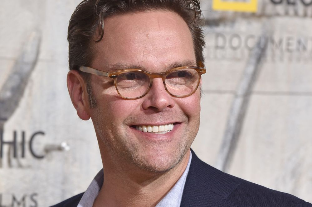 James Murdoch Ventures Into Drone Technology With New Investment