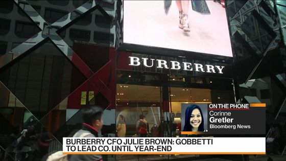 Stores Reopening Fuels Sales Rebound From Watches to Sneakers