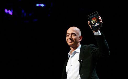 Amazon Profit Misses Estimates; Shares Tumble