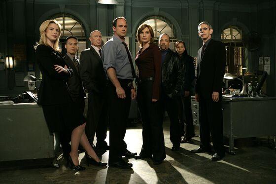 'Law & Order' Reruns Garner Nine-Figure Deal From NBC's Peacock
