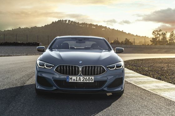 The BMW M850i Coupe Is the Unicorn You've Been Waiting For