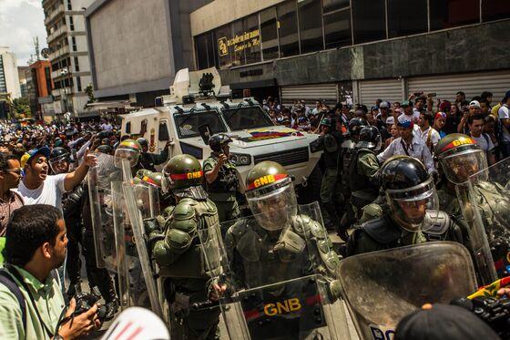 Venezuelan Autocrat Maduro Attempts a Public Relations Coup