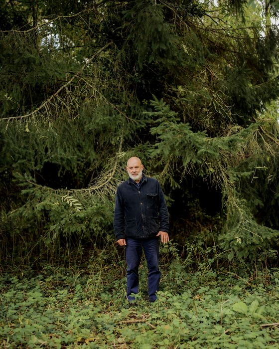 Musician Brian Eno on Convincing Fans to Care About Climate Change