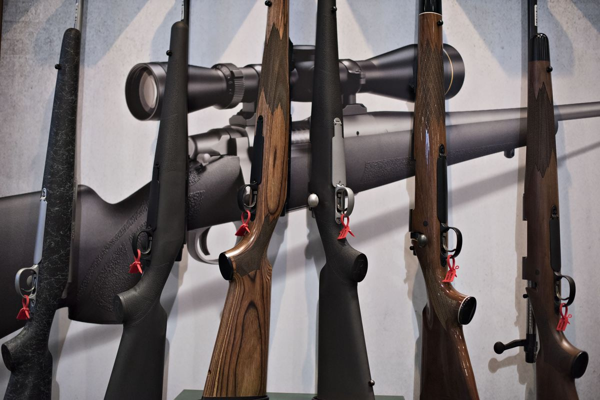 Remington Is Planning to File for Bankruptcy