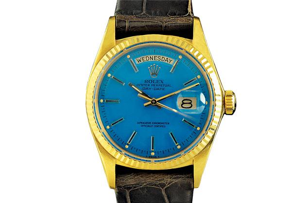 Rolex Day-Date model 1803