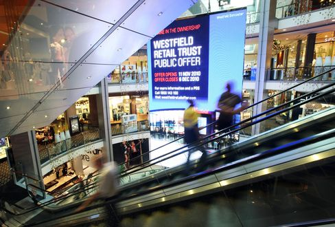 Mall Owners Harness Technology