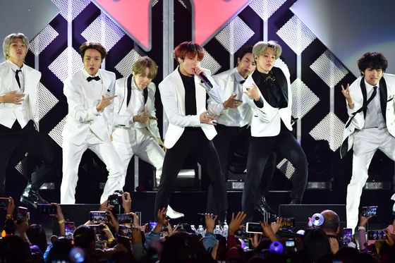 Virus Deals a Blow to K-Pop, Punishing Stocks and Fans Alike