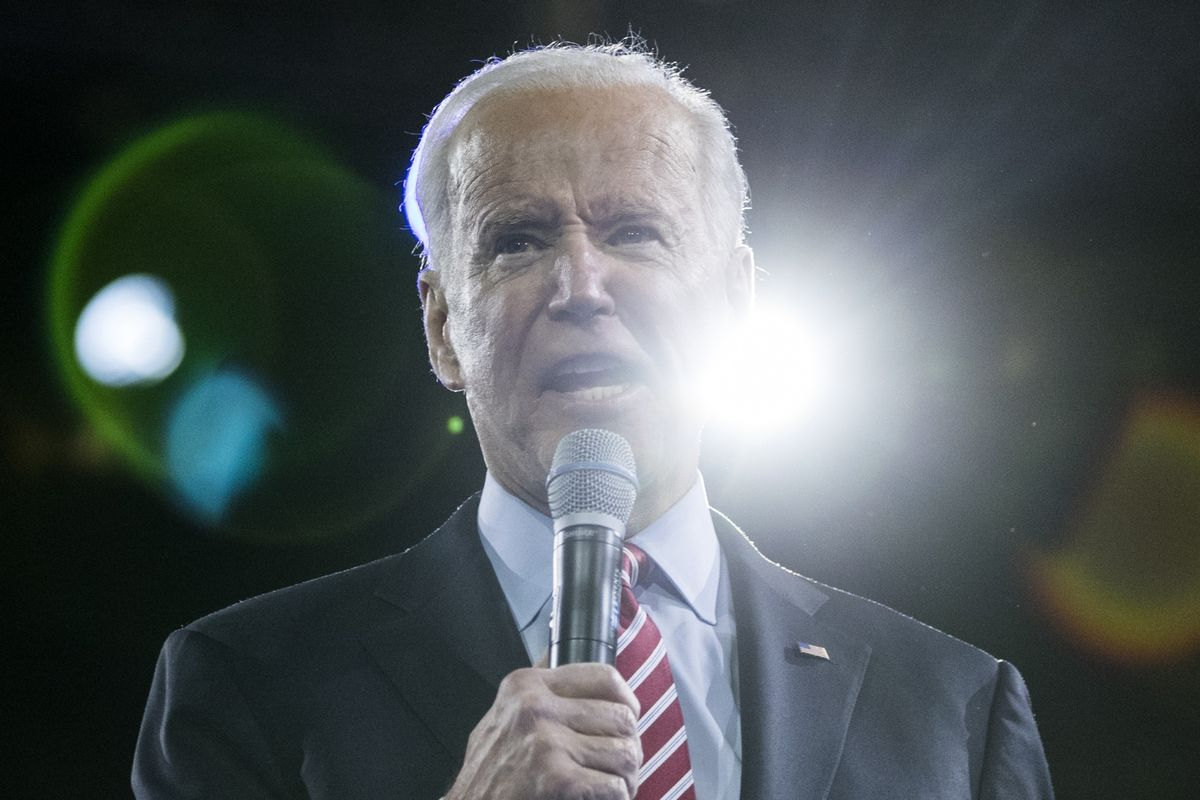 Biden Aide Calls Hunter Biden Probe 'an Entirely Partisan Smear'