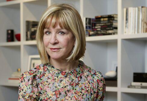 Indigo Books CEO Heather Reisman