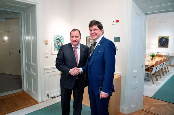 Sweden's Political Impasse Now Has a New Front to Contend With