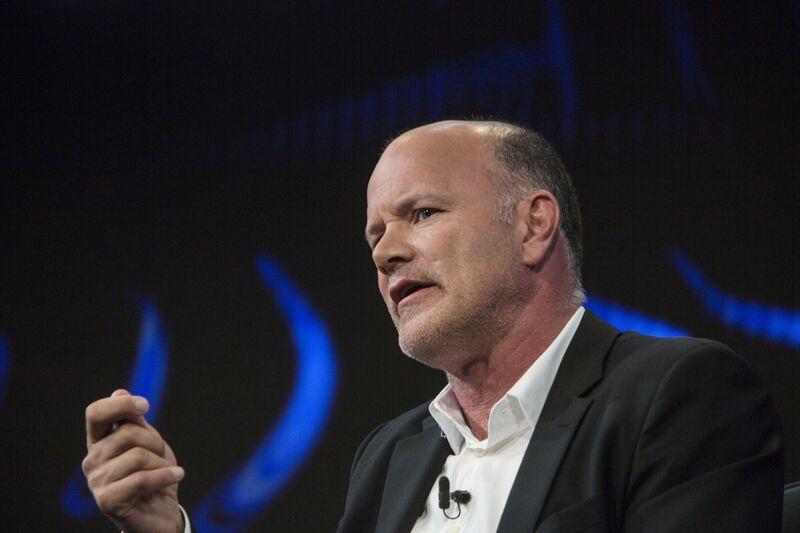 'Bitcoin (BTC) จะปรับฐานอยู่ในช่วง $7,000-$10,000' กล่าวโดย Michael Novogratz ผู้ก่อตั้ง Galaxy Digital
