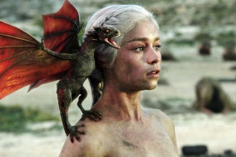 The 'Game of Thrones' Guide to Management