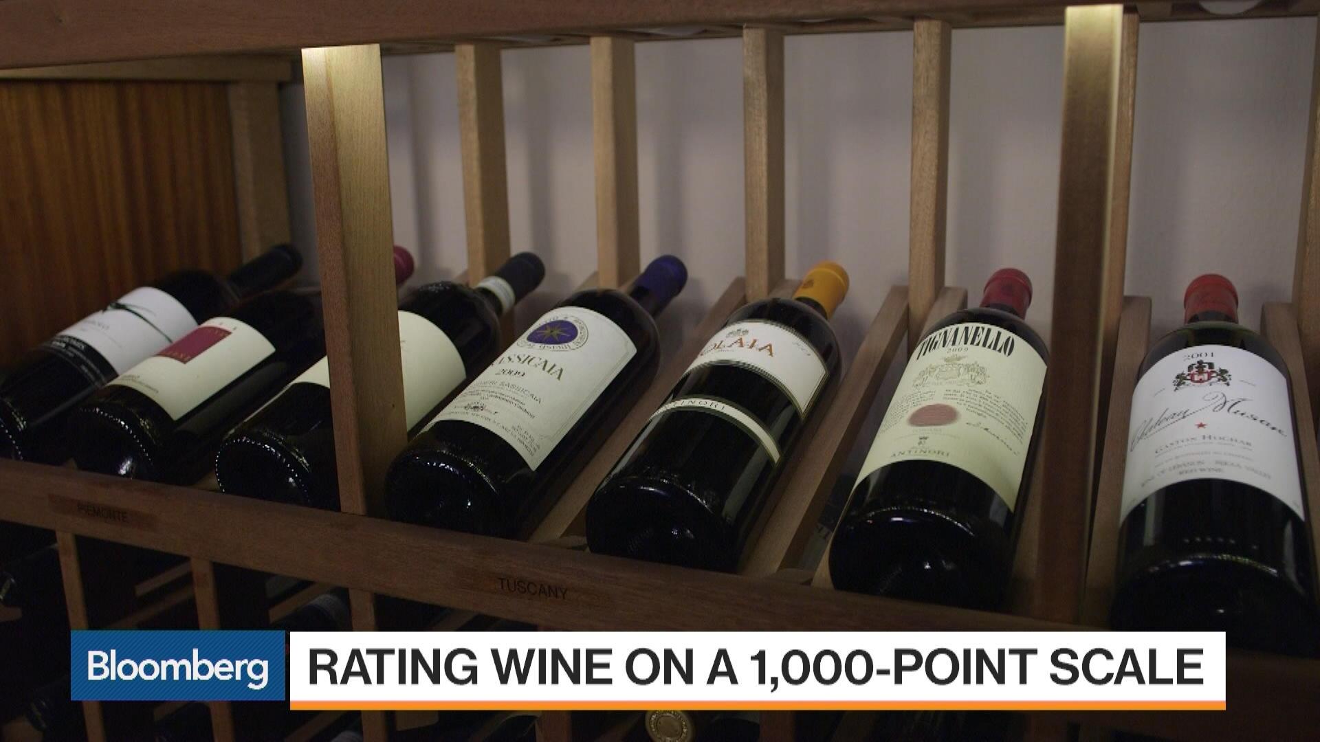 wine lister uncorks data based fine wine analytics bloomberg rh bloomberg com