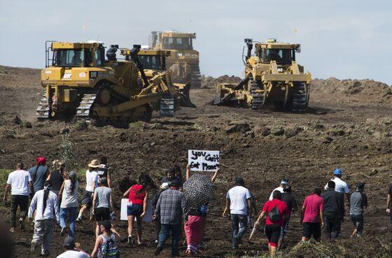 Biden Win Would Offer Path to Closing Dakota Access Pipeline
