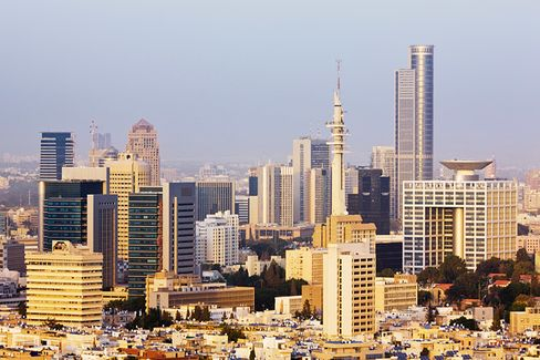 Israel Struggles With Upgrade From Emerging to Developed Market