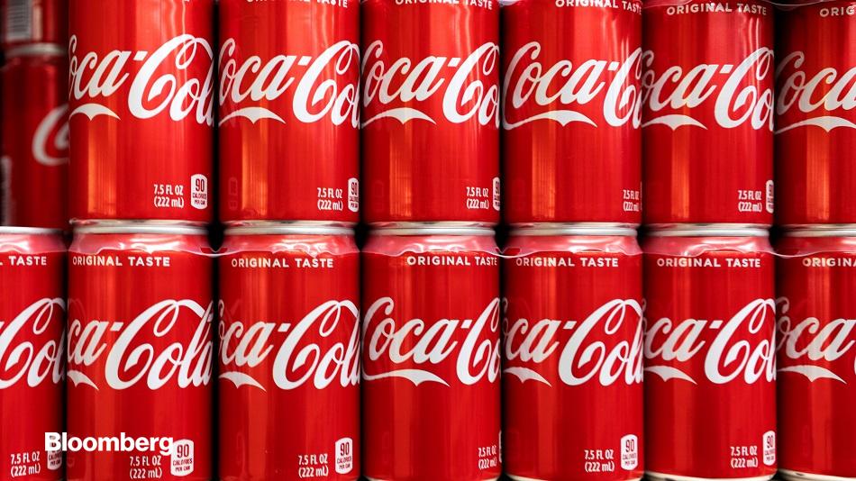 Coronavirus Earnings: Coca-Cola to Focus on Best Brands, Categories, CEO  Says - Bloomberg