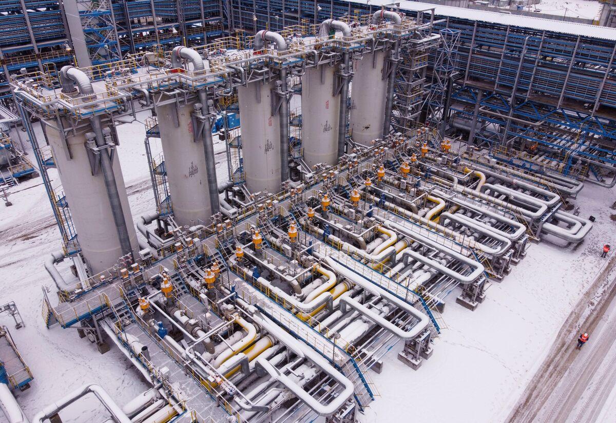 U.S., Germany Warn Russia in Draft Nord Stream 2 Accord