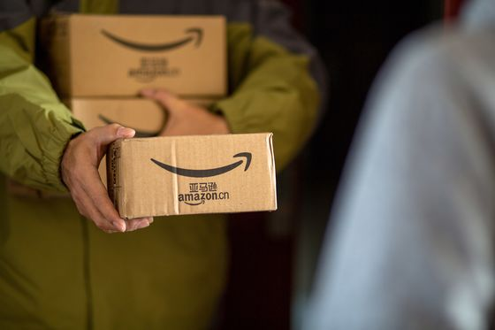 Amazon Hits Chinese Sellers With Crackdown on Fake Reviews