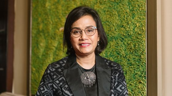 Indonesia Wants Central Bank to Share More of Stimulus Burden