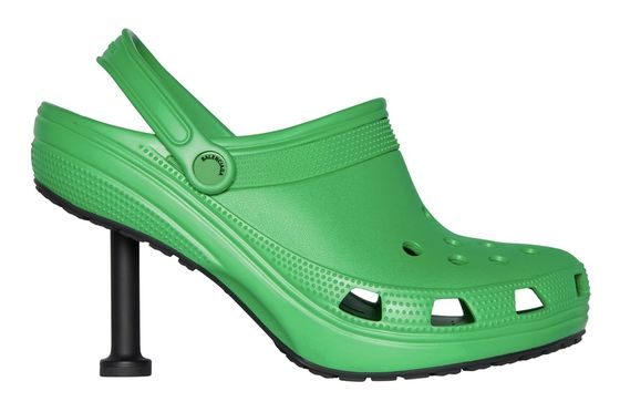 Fake Crocs Are Being Fought by the Maker of the Real Comfy Clogs