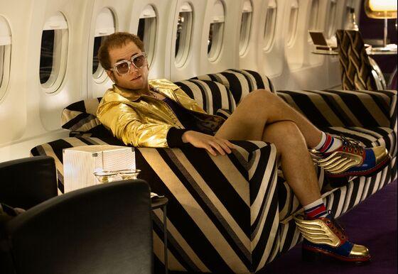 Rocketman Review: Elton John Beats Queen