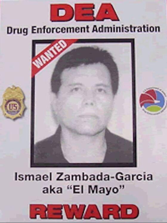 Billionaire Partner of Imprisoned Chapo Consolidates Empire
