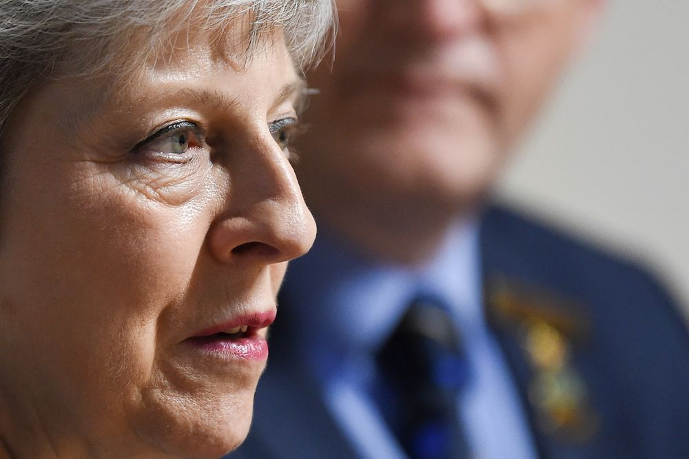 The Colossal Price of Theresa May's Immigration Obsession