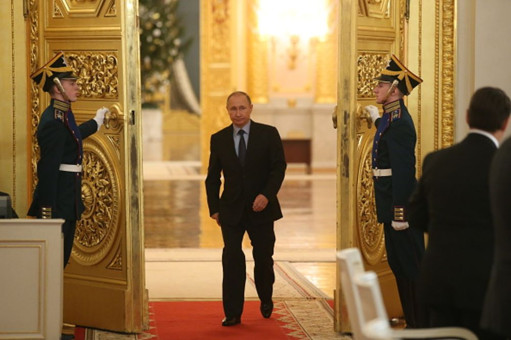 To Deal With Putin, First Know His Goals