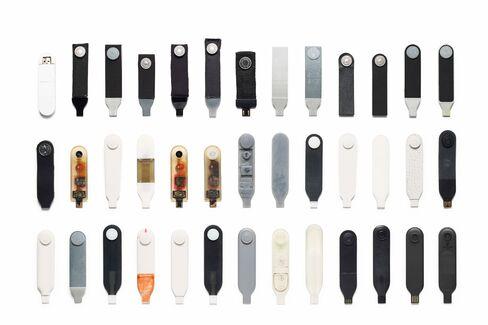 "Design evolution of the ""smart tag."""