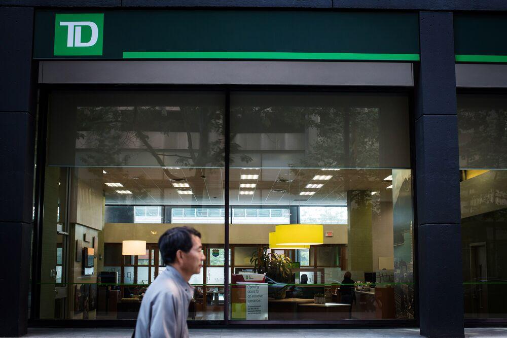 TD Tops Earnings Estimates as Bank's Swelling Margins Get Fatter