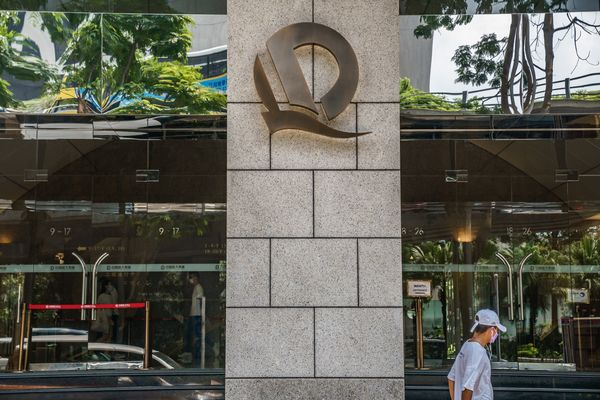 Evergrande's Hong Kong Properties as Banks Rethink Mortgage Halt After Queries From HKMA
