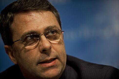 Syrian Central Bank Governor Adib Mayaleh