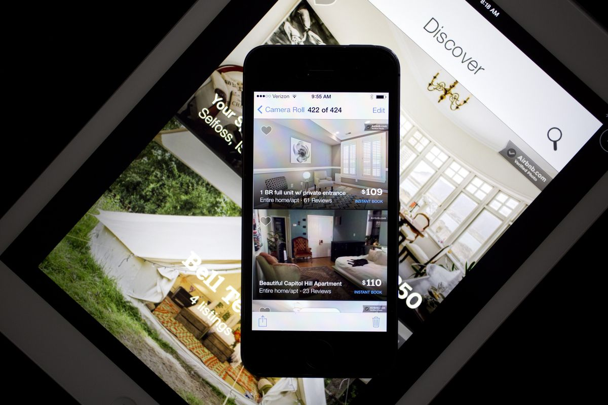 Airbnb Revenue Tanks 67% in Second Quarter; IPO Planned for 2020