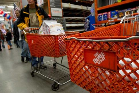 Home Depot's Suspected Breach Looks Just Like the Target Hack