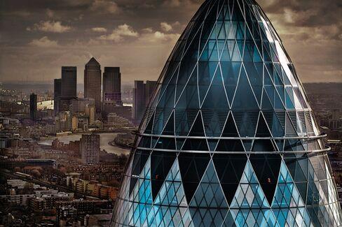 Passport to an MBA: London Business School