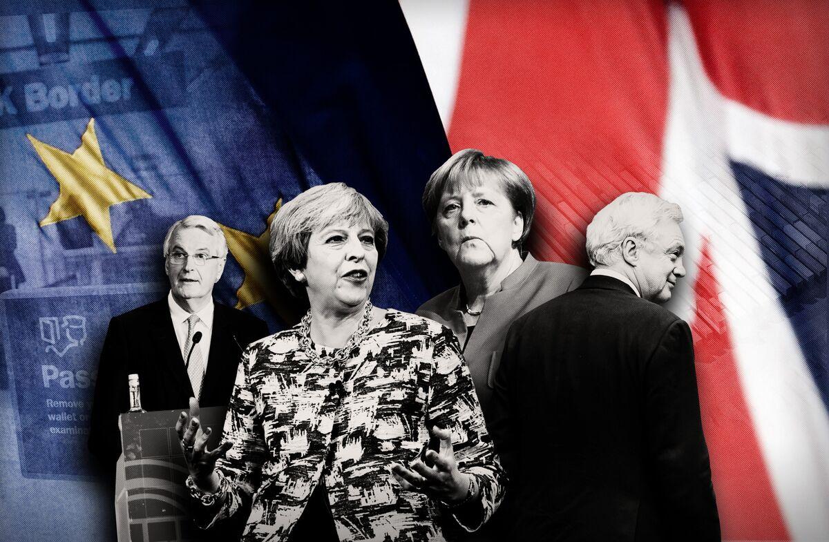 Brexit Bulletin: Business Despairs