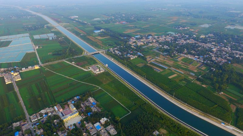 World's Largest Water Diversion Plan Won't Quench China's Thirst – Trending Stuff