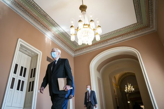 What's in Senate Republicans' $1 Trillion Pandemic Relief Plan