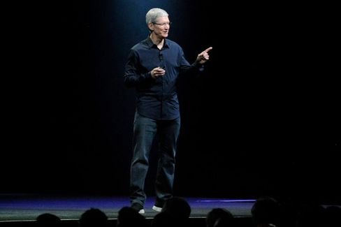 Apple Is Expected to Reveal New Products on Sept. 9
