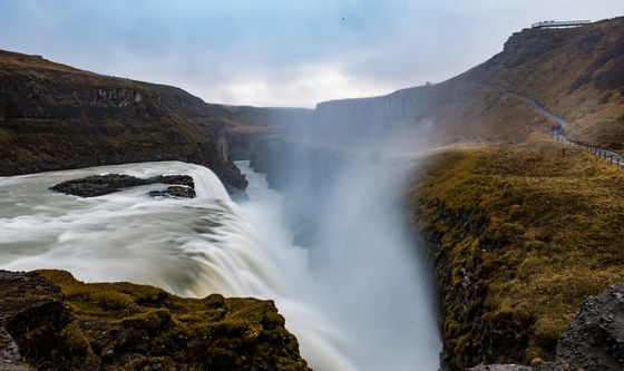 Iceland Wants Foreigners to Stop Buying Its Land