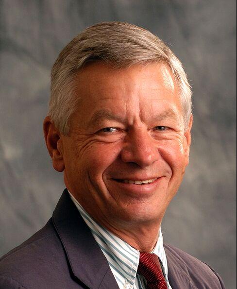 U.S. Representative Tom Petri