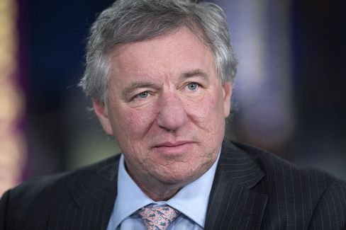 Interview With Aberdeen Asset Management CEO Martin Gilbert